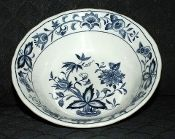 Nikko Harmony House Blue Bonnet Ironstone Cereal Bowls Nikko, Blue Bonnets, Plates And Bowls, Cereal Bowls, Dinnerware, Stoneware, Decorative Plates, Pottery, Crystals