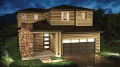 SheaSpaces at Reunion by Shea Homes  10733 Sedalia Circle  Commerce City, CO 80022  Phone: 303-286-7601  Bedrooms: 3 - 6  Baths: 2 - 3  Sq. Footage: 1,568 - 2,376  Price: From the High $100,000's  Single Family Homes  Check out this new home community in Commerce City, CO found on www.NewHomesDirectory.com - SheaSpaces at Reunion by Shea Homes.