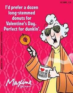 A Dozen Long-Stemmed Donuts!