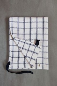 Cook's Cloth - Charcoal