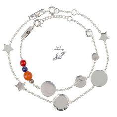 Découvrez notre Bracelet Maman Coffret Miss Universe - argent LENNEBELLE PETITES. Collection de bijoux délicats mamans enfants. Bracelet étoiles, bijou femme, bijou naissance, coffret maman bébé.