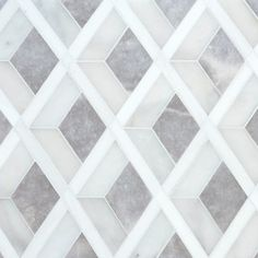 Talya Multi Finish 10 11/16x11 5/16 Hippodrome Al A D Marble Waterjet Mosaics - Country Floors of America LLC.