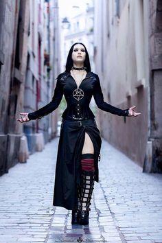Insanity Doll ~Gothic Art