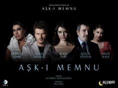 Ask-i Memnu (Forbidden Love) - awesomely cheesy. I miss it.