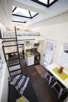 Utah Income Tiny Home (192 Sq Ft)