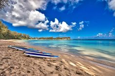 Hawaii is a popular destination for travelers during the summer, but if you want to skip the crowds, check out these places the locals love on Oahu.