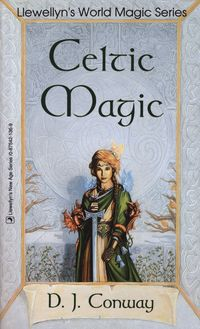 Celtic Magic - A brilliant starter book for those interested in Celtic Magic and Paganism.