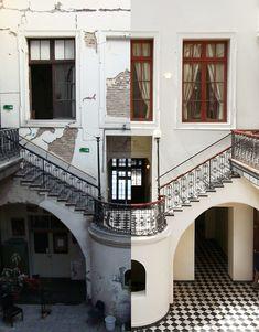Construido originalmente en el año 1757, el edificio Moneda 759, adyacente al Teatro Municipal de Santiago, se ubica ...