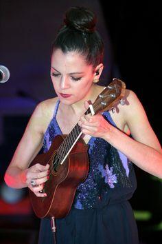 Natalia Lafourcade #camaraflash #entretenimiento #Musica #artistas