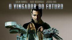 """Confira """"O Vingador do Futuro"""" na Netflix"""