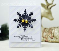 Random Acts Of Creativity / Even more Christmas cards