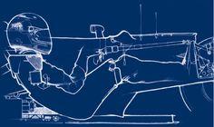 Formula One - http://technicsway.blogspot.dk/