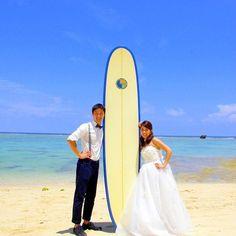 SURF BEACH PHOTO WEDDINGフォトウェディングもやってます #沖縄#恩納村#結婚#ウェディング#ウェディングフォト撮影 #青空#ビーチ#ビーチフォト #海#okinawatrip#wedding#weddingphoto#sea#bluesky#instalike#instagood