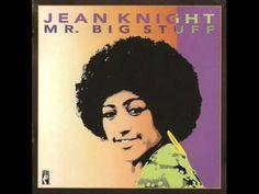 Jean Knight - Mr. Big Stuff ll Days of Great Artists