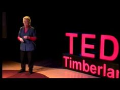 """How Studying Privilege Systems Can Strengthen Compassion"": Peggy McIntosh at TEDxTimberlaneSchools - YouTube"
