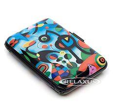 Miro The Garden Card-Safe RFID Card Holder Wallet Relaxus http://www.amazon.com/dp/B00O2BW0G0/ref=cm_sw_r_pi_dp_tOZHub17S4ZXZ