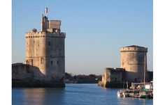 Monuments, Amsterdam, Carcassonne, Tours, Expositions, Willis Tower, Animation, Building, Travel