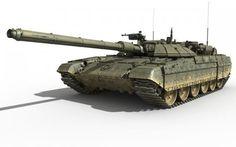 La primera demostración pública de este carro de combate está prevista en el desfile militar que se celebra la fiesta del Día de la Victoria del 9 de mayo. El T-14 es el primer tanque ruso con una torre totalmente automatizada y deshabitada, operada por la tripulación del tanque de modo digital desde una cápsula fuertemente blindada.