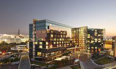 """Jumeirah Creekside Hotel """"Jumeirah Creekside Hotel"""" Dubai Otelleri, Otel,Hostel https://jogwag.com/?p=6847"""