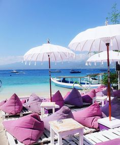 .. gili islands for this weekend... . . .
