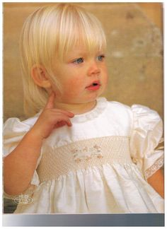 Issue 39 Australian Smocking and Embroidery