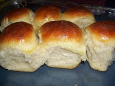 Holiday Dinner Rolls Bread Machine) Recipe - Food.com: Food.com