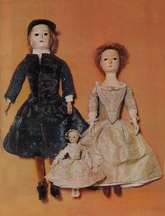 Scrapbook (little doll)