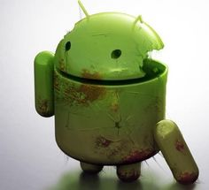 Android vs iOS aftermatch?