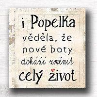 Zboží prodejce dílnička / Zboží   Fler.cz Motto, Slogan, Quotations, Diy And Crafts, Haha, Jokes, Positivity, Faith, Humor