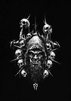 Helixb — все посты пользователя - Страница 29 | Пикабу Hacker Logo, Darth Vader, Artwork, Fictional Characters, Monsters, June, Random, Block Prints, Tattoo Art