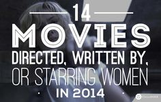 THE 14 MOVIES 2014