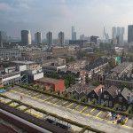Rotterdamse dakendagen om de potentie van het dak te laten zien