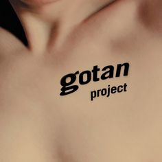 """""""Queremos paz"""" by Gotan Project was added to my Seleccionada(s) playlist on Spotify"""