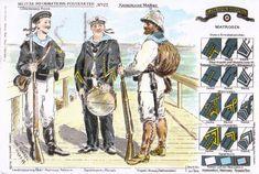 Kaiserliche Marine - Tropen