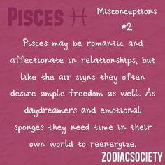 Pisces. Uhh yes very true