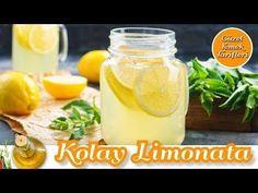 Kolay pratik limonata tarifi  Güzel Yemek Tarifleri Şifalı Kür Tarifleri Do Doğal Tarif