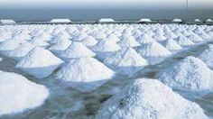 Paesaggi di sale