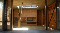 Galería de Casa del Pescador / Arq. José Cubilla & Asoc. - 1