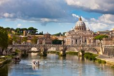 Rome by Andrey Nikiforov on 500px