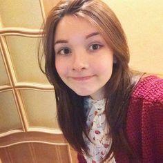 Katya Lischina. She looks like Lauren Mayberry here