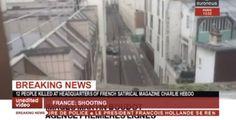 """Frankreich   - netzfrauen      7. Januar 2015     0 Kommentare  Mindestens 12 Tote nach Angriff auf Satirezeitschrift """"Charlie Hebdo"""" in Paris. Terrorwarnstufe http://netzfrauen.org/2015/01/07/mindestens-12-tote-nach-angriff-auf-satirezeitschrift-charlie-hebdo-paris-terrorwarnstufe/"""