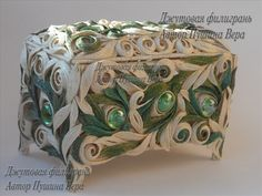 RU - made out of jute with a technique similar to quilling Sisal, Decorative Tile, Decorative Boxes, Bobbin Lacemaking, Rope Art, 3d Quilling, Burlap Crafts, Silver Filigree, Surface Design