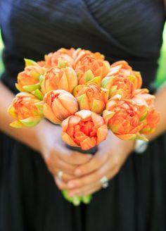 Bridesmaids Bouquet Ideas | Weddings Romantique
