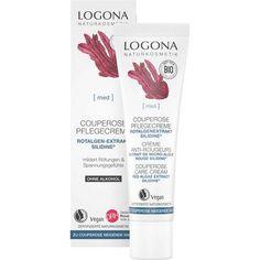 Crème Anti-Rougeurs Bio & Vegan LOGONA Creme Bio, Fragrance Parfum, Packaging Design, Shampoo, Personal Care, Vegan, Beauty, Organic Beauty, Self Care