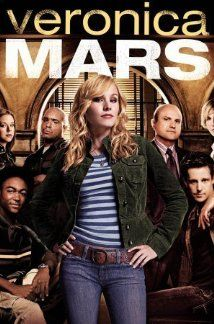 Veronica Mars (2004) Really smart writing, entertaining show. The follow-up movie from 2014 was good, too.