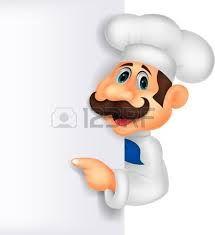 chef niña caricatura - Buscar con Google
