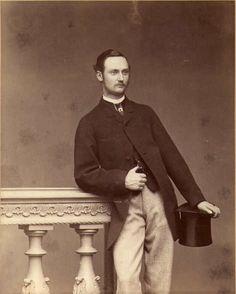 Frederick in 1866