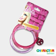 #CharacterFashion Barbie Bracelet