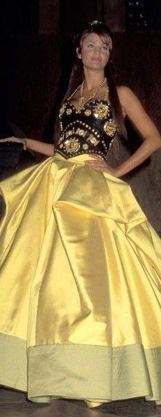 Atelier Versace, Ball Gowns, Formal Dresses, Skirts, Fashion, Ballroom Gowns, Dresses For Formal, Moda, Skirt