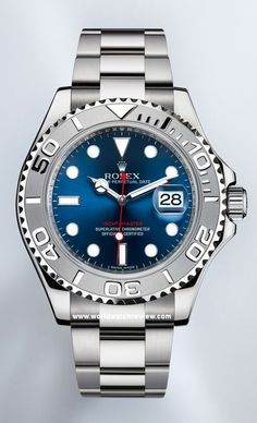 Rolex Watches New Collection : The distinctive rotatable bezel of this Yacht-Master 40 is made of solid 950 platinum. - Watches Topia - Watches: Best Lists, Trends & the Latest Styles Rolex Oyster Perpetual, Dream Watches, Luxury Watches, Cool Watches, Rolex Watches For Men, Sport Watches, Rolex Datejust, Rolex Gmt, Sailing Watch